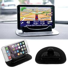 Car Dashboard Anti Slip Pad Holder Mount Stand For Cell Moblie Phones For Tablet