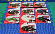 "Yum 5"" Swim'N Dinger Baits 8 Pack YSMD5 EACH PACK SOLD SEPARATELY!!"