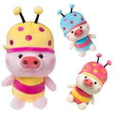 Kids Baby Gift Cute Pig Doll Plush Toy Pillow Friends Birthday Present Decor