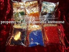 Scented Aroma Beads Sachet Home Car Drawer Air Freshener Your Choice Scent G-P