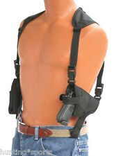 Protech Horizontal Shoulder Holster for Bersa | Choose Your Gun Model