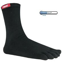 Injinji SPORT Original Weight Crew Coolmax Socks - 052270
