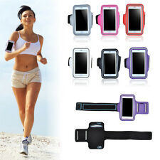 Sports Running Jogging Gym Armband Case Cover Holder For iPhone 6 Plus 6 5 5S 5C