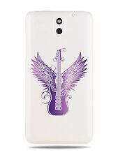 GRÜV Case Cover Rock Guitar Angel for HTC  Devices