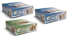 Oh Yeah! Victory Protein Bars 3-PACK Quest Bar Alternative 36 BARS - PICK FLAVOR