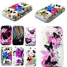 Fashion Rubber Gel Case Soft Silicone Cover For Sony Ericsson Xperia Tipo ST21i