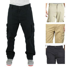 Levi's Workwear Men's Loose Fit Straight Leg Cargo Pants