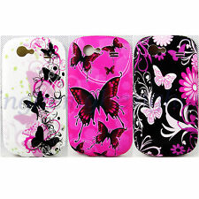 Colorful Soft Rubber Silicone Phone Shell Case Cover For Samsung Nexus S i9020