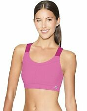 Champion® Gym Fit Solid Sports Bra style B7268