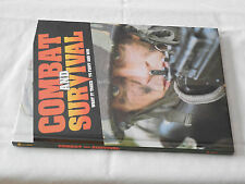 Combat And Survival What It Takes To Fight And Win Volume 1 1991