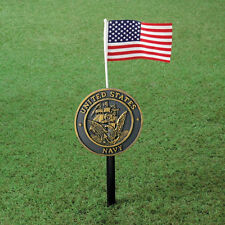 Military Grave Marker - Marines - Air Force - Coast Guard - Navy - Army