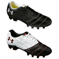 UNDER ARMOUR MENS HYDRASTRIKE PRO FOOTBALL BOOTS - NEW SPORTS SOCCER CLASSIC UA