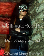 Layne Staley Photo Alice In Chains 11x14 Photo in 1993 by Marty Temme 4A