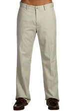 NEW MENS TOMMY BAHAMA CURTIS FLAT FRONT KHAKI SANDS PANTS