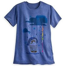 Disney Store INSIDE OUT Sadness Blue Womens T Shirt Tee Size S M L XL XXL NWT