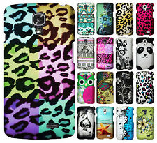 For LG Access L31G Rubberized HARD Protector Case Snap on Phone Cover Accessory