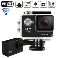 Wifi SJ6000 Waterproof DV 1080P Full HD Action Sport Video Mini Camera Camcorder