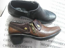 NIB SHOES  Easy Street Darcy Womens SLIP ON BOOTIE Clogs Shoes