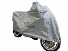 RS Ex Aqua Bike Motorcycle Motorbike Scooter Bike Covers Outdoor Rain Vented
