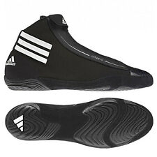 Adidas Adizero Sydney Wrestling shoes Wrestling shoes Rings Trainers black new