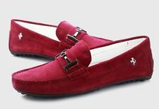 US 7-12 Mens casual slip on loafer Moccasin  Driving suede leather Shoes colors