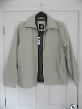 GAP casual harrington style jacket, water resistant, lined size XS BNWT
