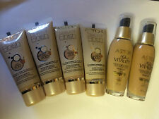 ASTOR NATURAL FINISH / AGE VITALITY MAKE-UP FOUNDATION *CHOOSE  COLOUR*