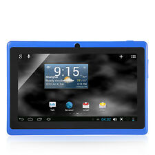 "LCD 7"" Google Android 4.2 Tablet PC 512MB 1.2GHz Dual Core Touch Pad A23 WIFI"