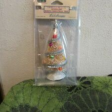 YOUR CHOICE OF LEMAX HOLIDAY/ CHRISTMAS TREE, ROAD, PUMP. NEW, SEALED.