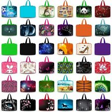 "Cute Universal Sleeve Bag Case Handle Cover Fr 11.6 12"" Laptop Netbook Tablet PC"