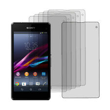 KAP Clear Anti-Glare MATTE Screen Protector for Sony Xperia Z1 Compact D5503