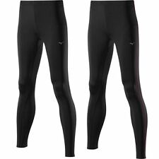 *50% OFF* 2016 Ladies Mizuno DryLite Core Long Womens Running Training Tights