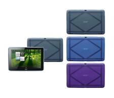 for Acer Iconia A700 Tablet TPU Gel Shell Skin Case Cover