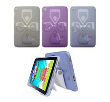 View Stand Holder + TPU Gel Skin Case Cover for Acer Iconia W4-820 Tablet