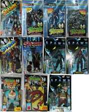 SPAWN-Mc Farlane / Todd Toys-OVP-choose