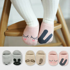 Cotton Blends Unisex Baby Kids Toddler Girl Boy Cartoon Boat Socks Cute Socks