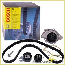 ORIGINAL BOSCH ZAHNRIEMEN SATZ WASSERPUMPE SET FORD FOCUS 2 2.0 TDCI (Passt zu: More than one vehicle)