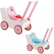 Haba Doll Pram Pram in various designs 7574