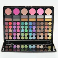 78 Colours Eyeshadow Set Professional Comestic Shimmer Eye Shadow Palette