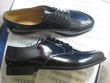NIB Cole Haan Men's Calhoun COO588 Lace-Up Derby Leather Oxford Shoe many sizes