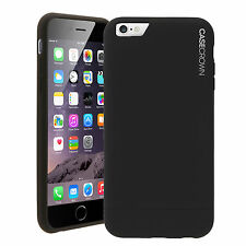 CaseCrown LUX Glider Slim Cover Case Case for Apple iPhone 5 / 6 / 6S / 6 Plus