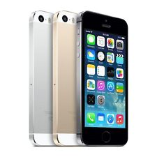 Apple iPhone 5S 16GB Verizon Wireless 4G LTE iOS Smartphone