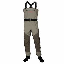 Redington Sonic-Pro Breathable Chest Waders Fly Fishing  ALL Sizes S,M,L,XL,2XL