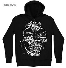 Official My Chemical Romance Hoody Hoodie   HAUNT Skull All Sizes