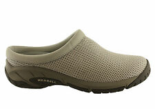 MERRELL ENCORE BREEZE 3 WOMENS/LADIES COMFORTABLE SHOES/CLOGS/BACKLESS SHOES