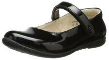 Umi Toddler Girls Ria Casual Dress Patent Leather Mary Jane Shoes Black 32401