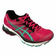 Ladies Asics 2016 Gel Pulse 7 Lightweight Running Shoes Womens Sports Trainers