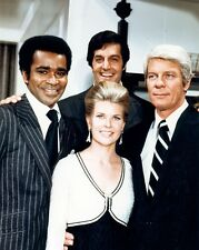 PETER GRAVES GREG MORRIS MISSION: IMPOSSIBLE PHOTO OR POSTER