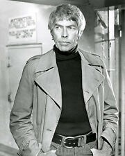 JAMES COBURN THE INTERNECINE PROJECT PHOTO OR POSTER