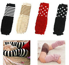 Baby Arm Leg Warmers Toddler Boys Girls Children Socks Legging M498-501